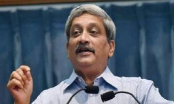 Manohar Parrikar trolled mercilessly over 'Girls who drink beer' statement