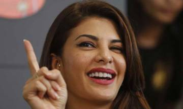 Jacqueline Fernandez to recreate Madhuri Dixit's iconic song 'Ek Do Teen'; Here's what she has to say