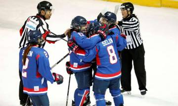 Winter Olympics 2018: North Korean media silent on 8-0 loss to Switzerland, does not mention score
