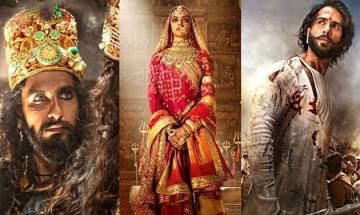 Padmaavat Box Office Collection: Deepika 'Padmavati' Padukone starrer all set to cross Rs 250 crore despite competition from PadMan