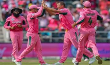 Ind vs SA, 4th ODI: South Africa halt India's rampaging ODI run to keep series alive