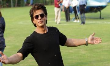 Watch | Shah Rukh Khan celebrates 33 million followers on Twitter; shares adorable video to thank fans
