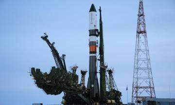 Russian cargo spacecraft 'Progress 69' launch aborted due to unknown glitch