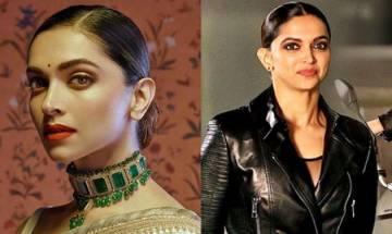 Deepika Padukone is elated to play mafia queen in THIS Vishal Bhardwaj directorial