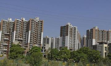 Real estate back on recovery path, says survey