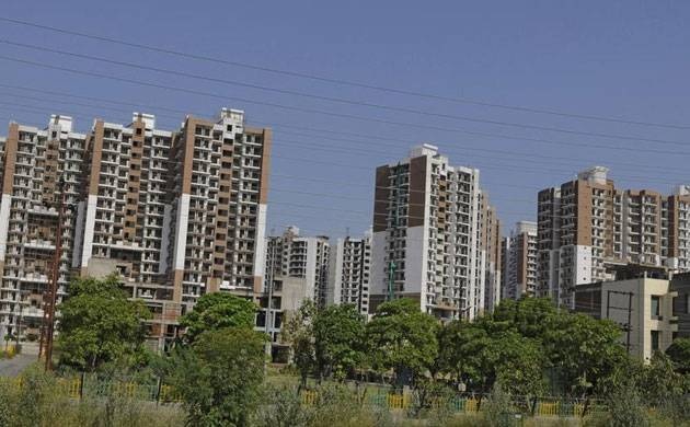 Real estate back on recovery path, says survey (Source: PTI)