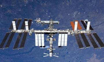 Trump plans to privatise International Space Station by 2025 due to funding issue
