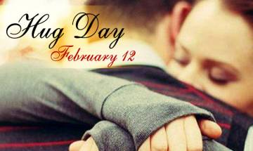Hug Day 2018: Know the benefits of hugging and how much he/she cares about you