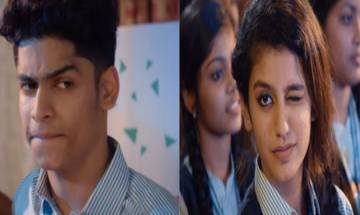 Valentine's Day 2018: Social media flooded with THIS cute Malayalam song showing high-school romance (watch video)