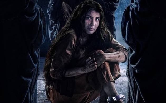 Anushka Sharma's new Pari poster will scare you to nth (see pic)