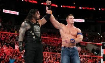 WWE: Finn Balor, Matt Hardy, Bray Wyatt, Apollo Crews- THIS superstar to join John Cena & Roman Reigns in Men's Elimination Chamber Match?