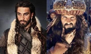 Post Padmaavat's thunderous success, Ranveer Singh hikes his fee?  Here's the truth
