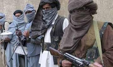 Jammu and Kashmir : Terrorists kill civilian in Berwah, 2 LeT terrorists killed in road accident in Baramulla