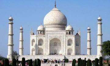 Taj Mahal seeing gets costlier: Entry fees Rs 50, Rs 200 ticket to see main masusoleum