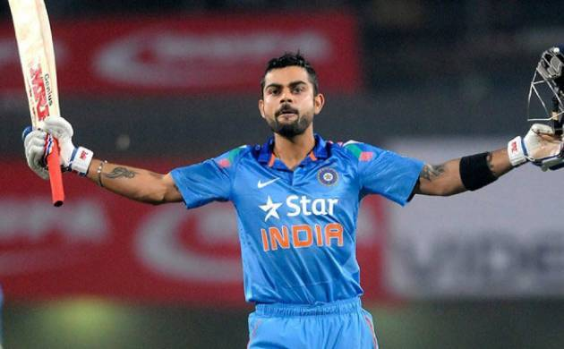 Indian skipper Virat Kohli - File Photo