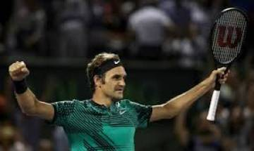 Roger Federer dreams of becoming oldest World No. 1 tennis player on ATP tour