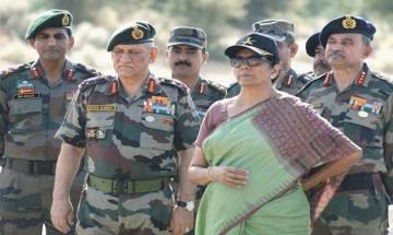 'Pakistan will pay for this misadventure': Defence Minister Nirmala Sitharaman on Sunjwan Army Camp attack
