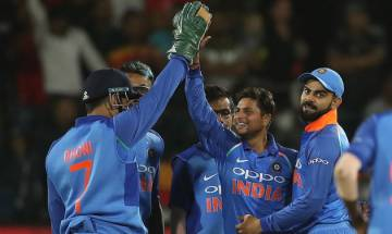 Ind vs SA, 5th ODI: Men in Blue trounce Proteas in Port Elizabeth ODI to win maiden bilateral series on South African soil