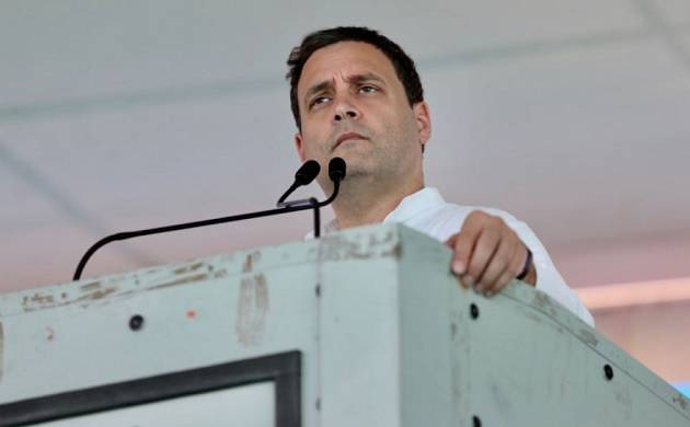No grasp of real world, BJP trying to capture India's institutions, says Rahul Gandhi (Twitter Image)