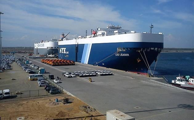 Port - Representative Photo