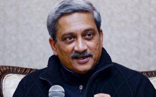 My statement was twisted by media, says Goa Chief Minister Manohar Parrikar (Source: PTI)