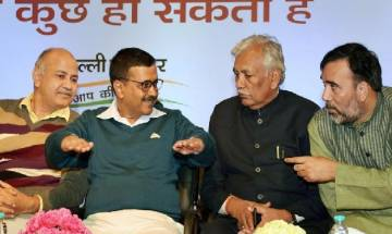 AAP-government 3rd anniversary: Arvind Kejriwal promises free WiFi in Delhi, proper drainage, roads
