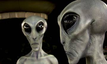 BEWARE! Aliens could destroy life from Earth without even visiting it!