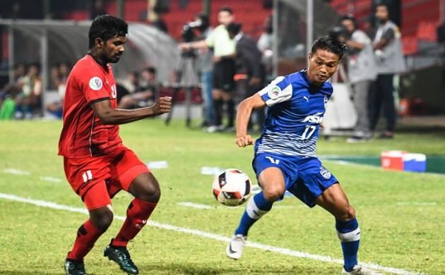 Bengaluru FC beat TCS Maldives (Source: Official Twitter)