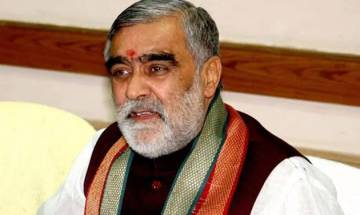 Bihar to have 5 out of total 25 new medical colleges in country, says Ashwini Kumar Choubey
