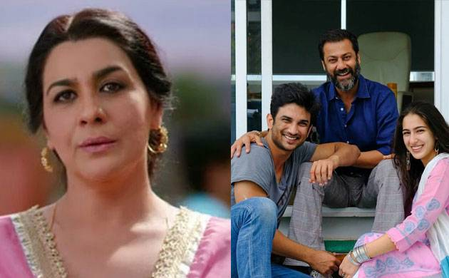 Kedarnath: Amrita Singh lashes out at Abhishek Kapoor; Is Sara Ali Khan's Bollywood debut in trouble?