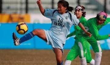 Tamil Nadu beat Manipur 2-1 to clinch maiden Sr Women's National Football Championship