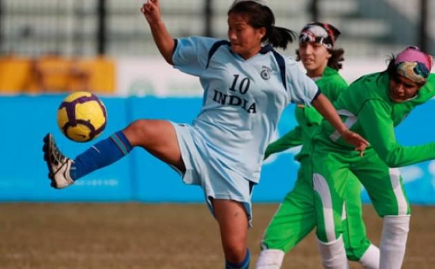Sr National Women's Football Championship - File Photo