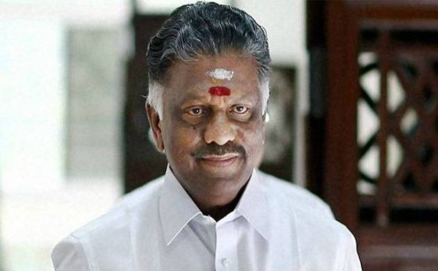 AIADMK issued whip only to 122 MLAs staying at resort, says Panneerselvam to Madras HC (File Photo)