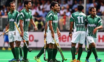 Pakistan Hockey team to travel to India, take part in World Cup 2018