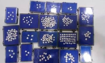 PNB fraud case: ED, CBI  recover jewelry worth Rs 5100 crore from Nirav Modi, Gitanjali's premises