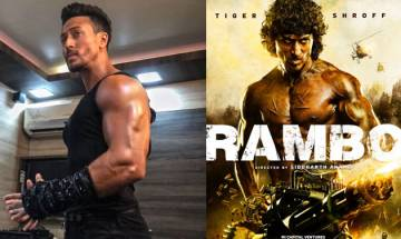 Not 2018, but Tiger Shroff's Rambo to hit floors in November 2019; here's why