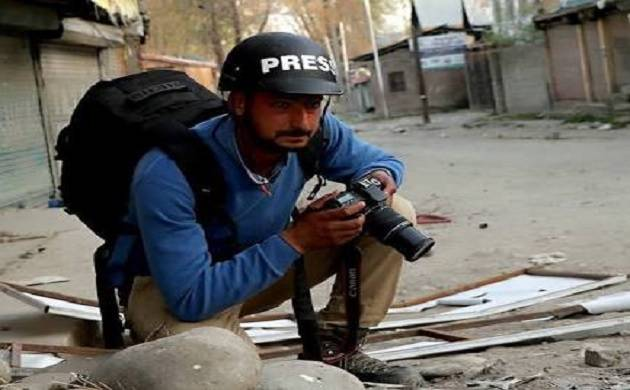 According to NIA, Kamran Yusuf is not a journalist because he did not receive any training from any institute. (Source: Twitter)
