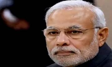 PM Modi calls PNB scam accused Mehul Choksi as 'Mehul bhai': Congress