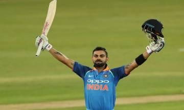 Ind vs SA 6th ODI: Virat Kohli's stellar ton helps India thump South Africa in Centurion ODI, seal series 5-1