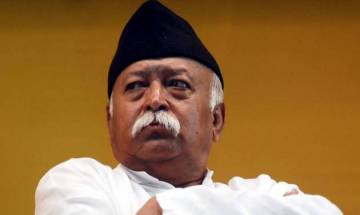 RSS chief to address Sangh-Samagam in Varanasi