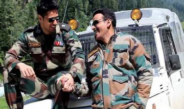 Aiyaary movie review: Sidharth Malhotra fails to convince; Manoj Bajpayee carries entire Neeraj Pandey-directorial in his shoulder