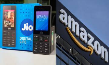 Reliance Jio phone now available at Amazon India, click here for details