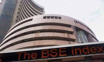 Sensex rises 176 points, Nifty reclaims 10600 mark amid strong institutional buying in IT, banking stocks