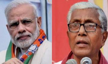 Tripura goes to polls Today, BJP poses tough challenge to CPM in its bastion