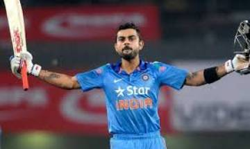 Ravi Shastri hails Indian skipper Virat Kohli as world's best batsman at the moment