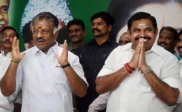 Merged with Palaniswamy faction to save AIADMK on PM Modi's suggestion: Panneerselvam