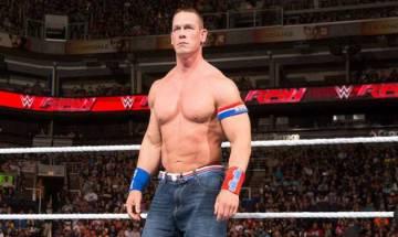 WWE: NOT Elias but John Cena to face THIS superstar at Wrestlemania 34?