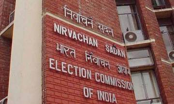 EC issues show cause to BJP against circulation of chargesheet naming Congress ministers