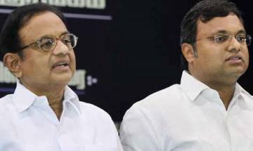 INX Media PMLA Case: Karti Chidambaram's close aide remanded to five-day ED custody