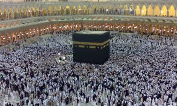 Pakistan to send transgenders as Haj volunteers